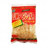 Сахар тростниковый кристаллический коричневый   Sugar cane 400г
