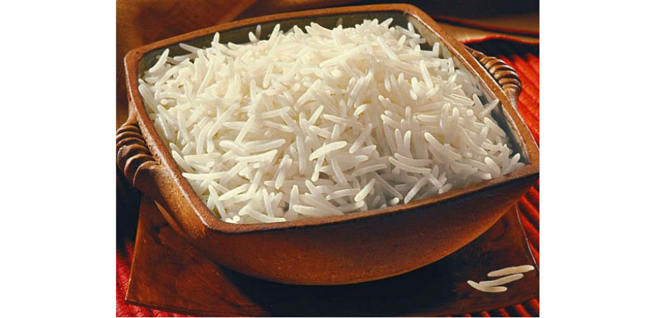 Рис басмати: польза и рецепты
